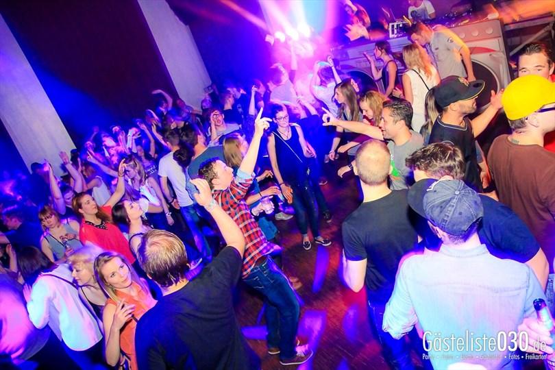 https://www.gaesteliste030.de/Partyfoto #104 Kesselhaus @ Kulturbrauerei Berlin vom 03.05.2014