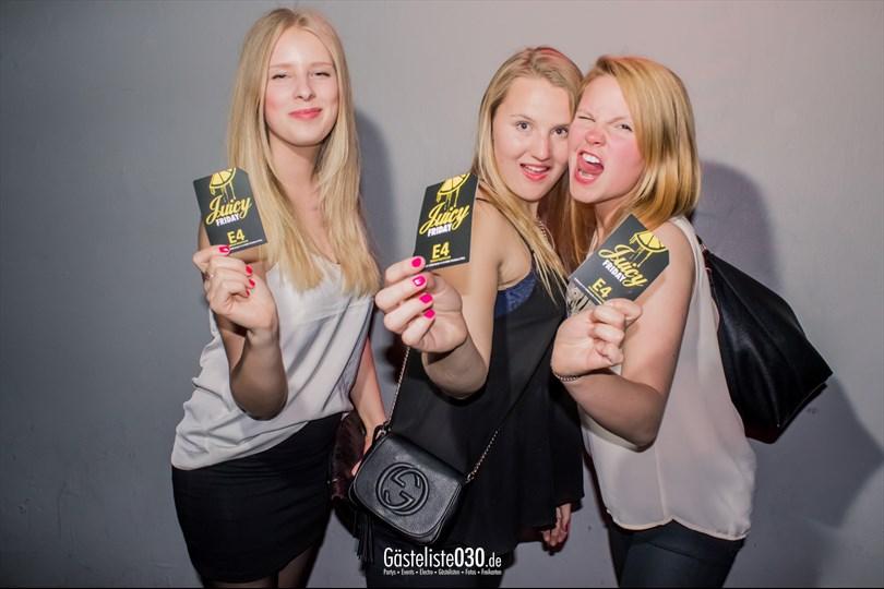 https://www.gaesteliste030.de/Partyfoto #1 E4 Berlin vom 03.05.2014
