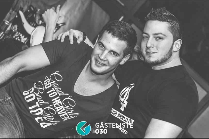 https://www.gaesteliste030.de/Partyfoto #92 E4 Berlin vom 16.05.2014