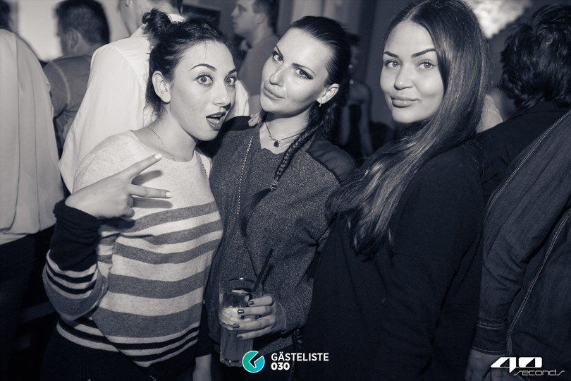 https://www.gaesteliste030.de/Partyfoto #18 40seconds Berlin vom 16.05.2014