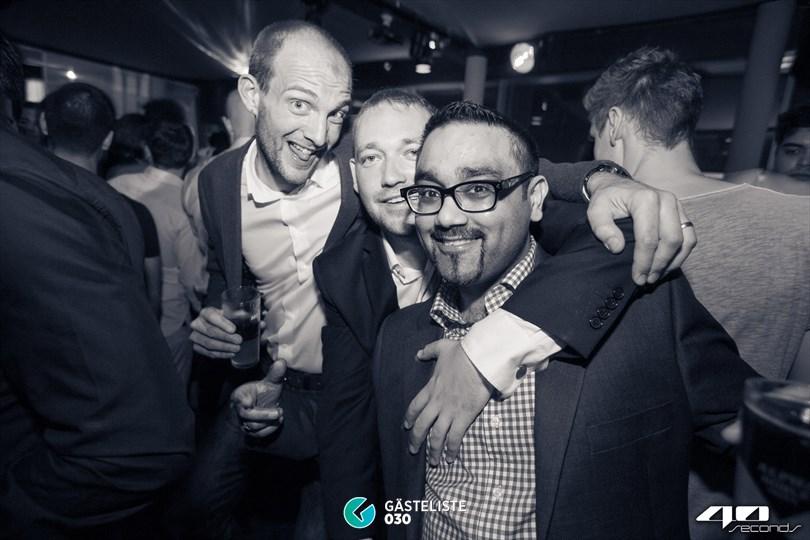 https://www.gaesteliste030.de/Partyfoto #16 40seconds Berlin vom 16.05.2014