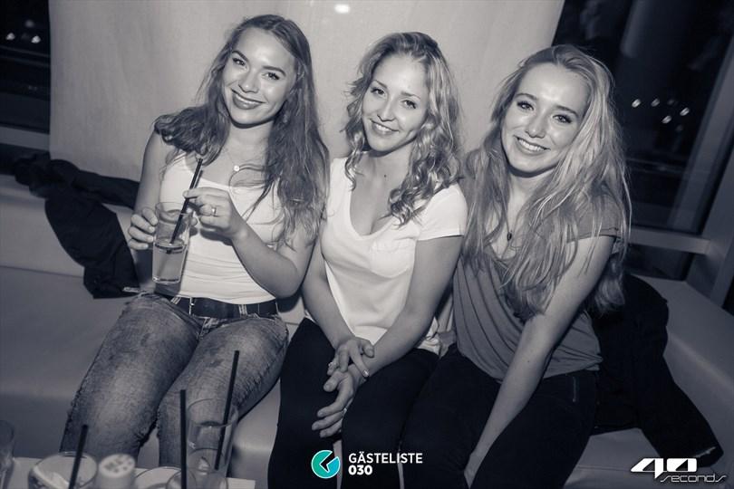 https://www.gaesteliste030.de/Partyfoto #49 40seconds Berlin vom 16.05.2014