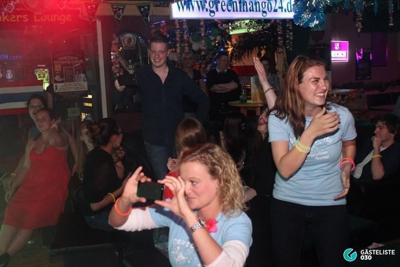 https://www.gaesteliste030.de/Partyfoto #40 Green Mango Berlin vom 23.05.2014