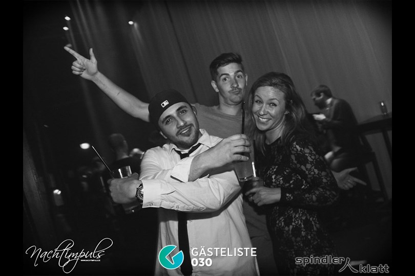 https://www.gaesteliste030.de/Partyfoto #13 Spindler & Klatt Berlin vom 10.05.2014