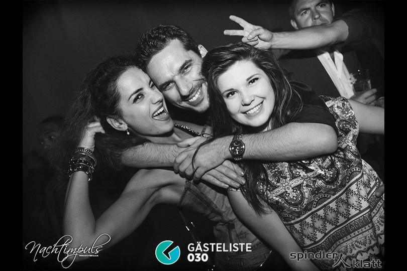 https://www.gaesteliste030.de/Partyfoto #56 Spindler & Klatt Berlin vom 10.05.2014