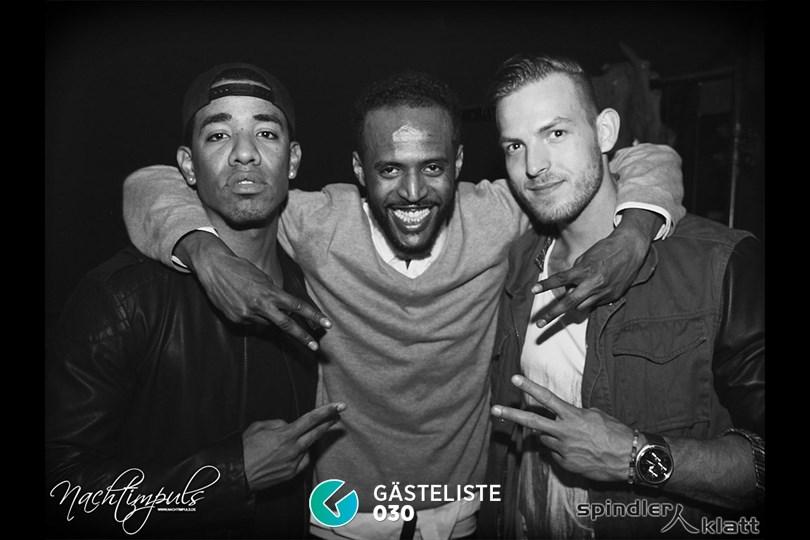 https://www.gaesteliste030.de/Partyfoto #28 Spindler & Klatt Berlin vom 10.05.2014