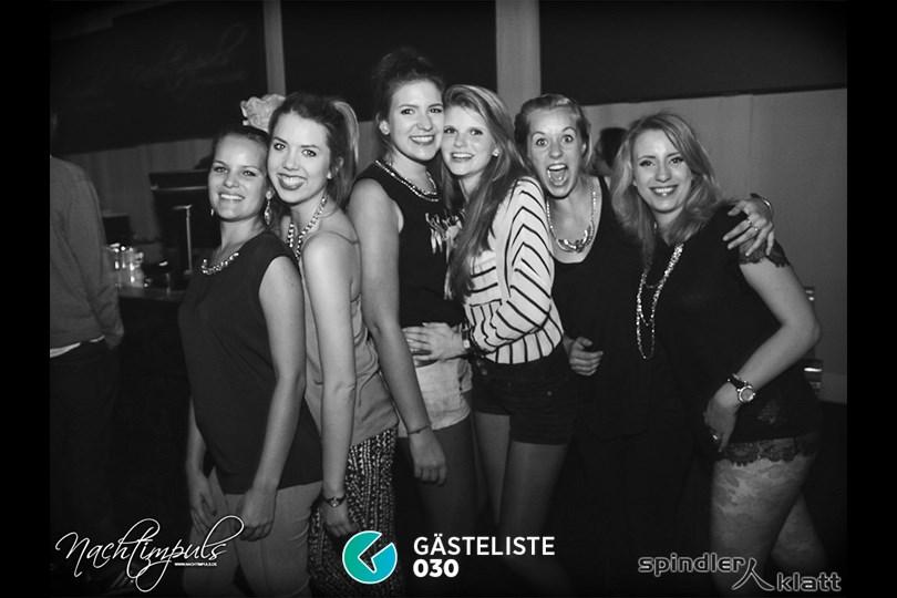 https://www.gaesteliste030.de/Partyfoto #30 Spindler & Klatt Berlin vom 10.05.2014