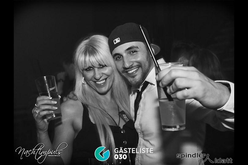 https://www.gaesteliste030.de/Partyfoto #85 Spindler & Klatt Berlin vom 10.05.2014
