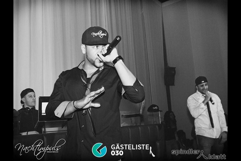 https://www.gaesteliste030.de/Partyfoto #36 Spindler & Klatt Berlin vom 10.05.2014