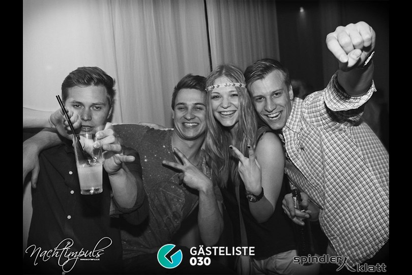 https://www.gaesteliste030.de/Partyfoto #83 Spindler & Klatt Berlin vom 10.05.2014