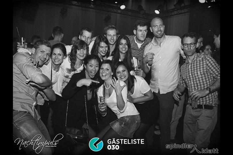https://www.gaesteliste030.de/Partyfoto #38 Spindler & Klatt Berlin vom 10.05.2014