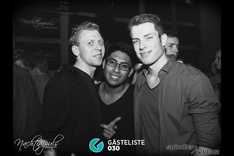 https://www.gaesteliste030.de/Partyfoto #87 Spindler & Klatt Berlin vom 10.05.2014