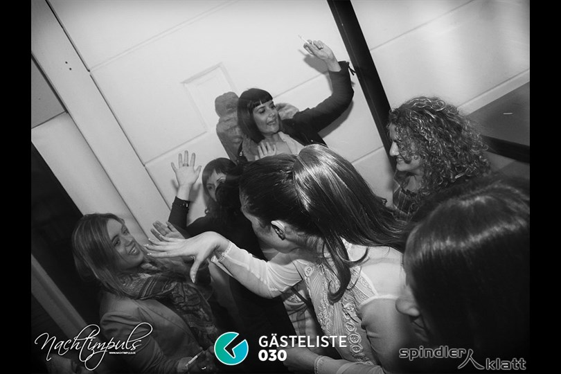 https://www.gaesteliste030.de/Partyfoto #50 Spindler & Klatt Berlin vom 10.05.2014
