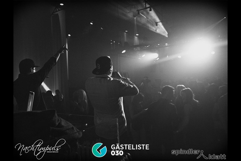 https://www.gaesteliste030.de/Partyfoto #4 Spindler & Klatt Berlin vom 10.05.2014