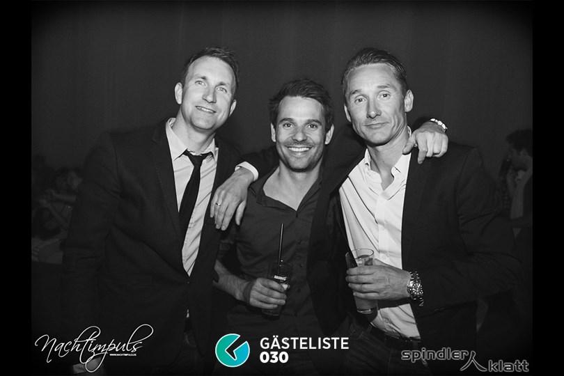 https://www.gaesteliste030.de/Partyfoto #47 Spindler & Klatt Berlin vom 10.05.2014