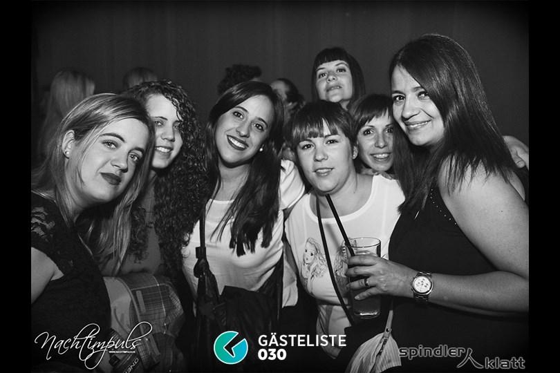 https://www.gaesteliste030.de/Partyfoto #78 Spindler & Klatt Berlin vom 10.05.2014
