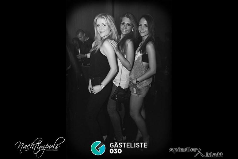 https://www.gaesteliste030.de/Partyfoto #53 Spindler & Klatt Berlin vom 10.05.2014