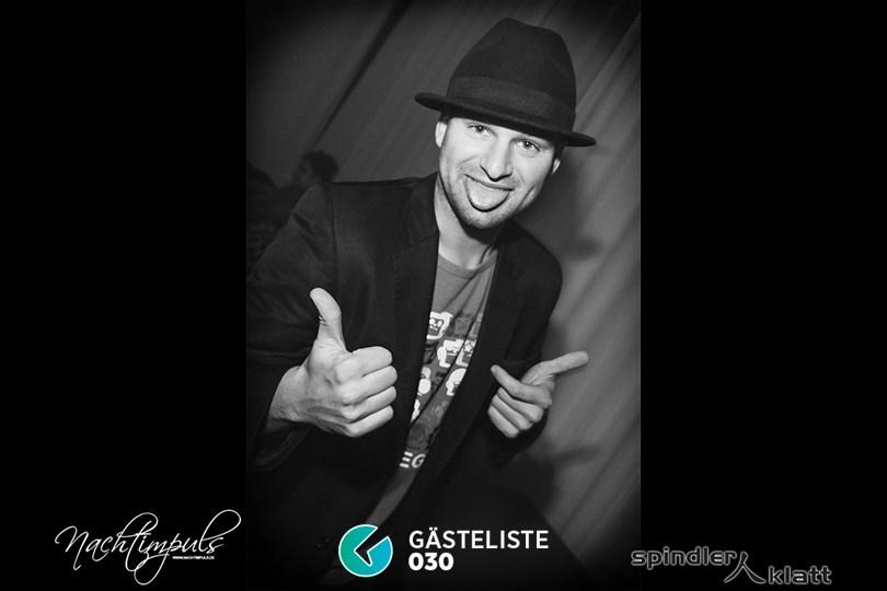 https://www.gaesteliste030.de/Partyfoto #80 Spindler & Klatt Berlin vom 10.05.2014