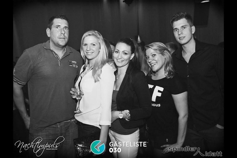 https://www.gaesteliste030.de/Partyfoto #40 Spindler & Klatt Berlin vom 10.05.2014