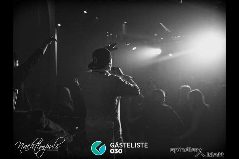 https://www.gaesteliste030.de/Partyfoto #16 Spindler & Klatt Berlin vom 10.05.2014