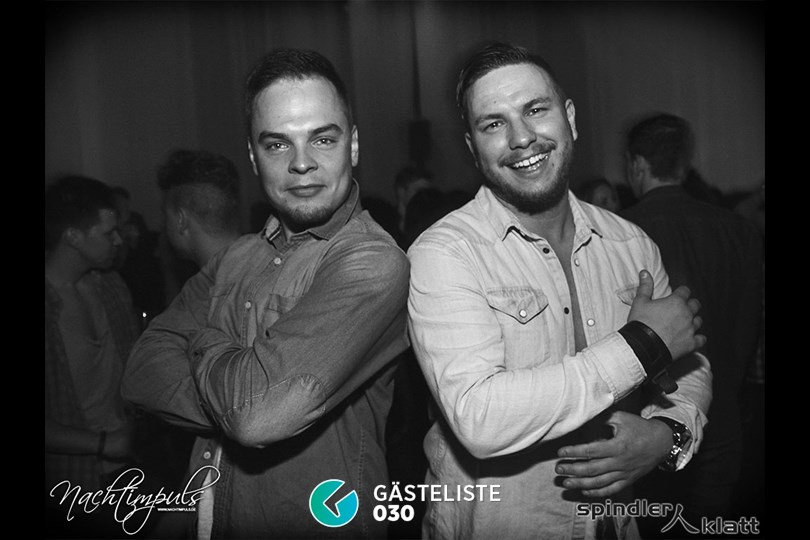 https://www.gaesteliste030.de/Partyfoto #67 Spindler & Klatt Berlin vom 10.05.2014