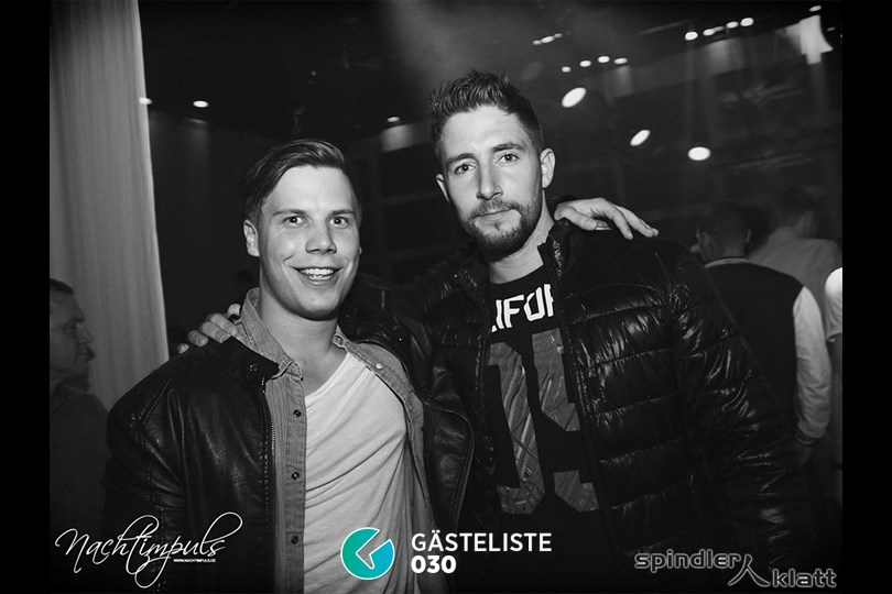 https://www.gaesteliste030.de/Partyfoto #84 Spindler & Klatt Berlin vom 10.05.2014
