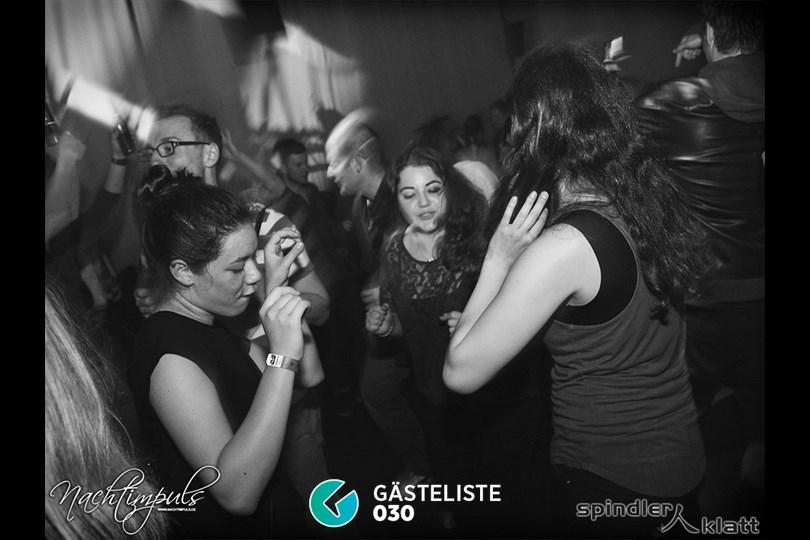 https://www.gaesteliste030.de/Partyfoto #79 Spindler & Klatt Berlin vom 10.05.2014