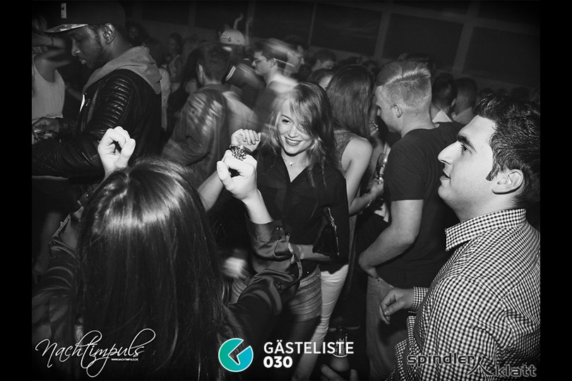 https://www.gaesteliste030.de/Partyfoto #41 Spindler & Klatt Berlin vom 10.05.2014