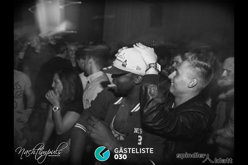 https://www.gaesteliste030.de/Partyfoto #74 Spindler & Klatt Berlin vom 10.05.2014