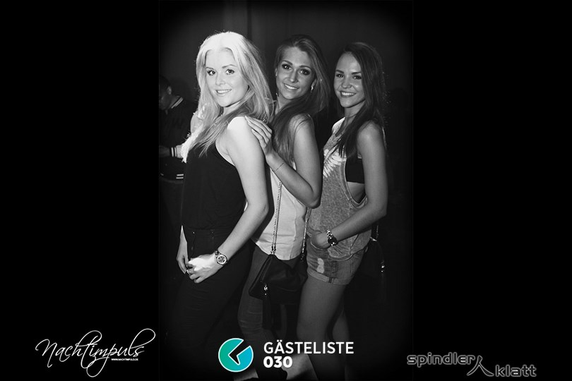 https://www.gaesteliste030.de/Partyfoto #19 Spindler & Klatt Berlin vom 10.05.2014