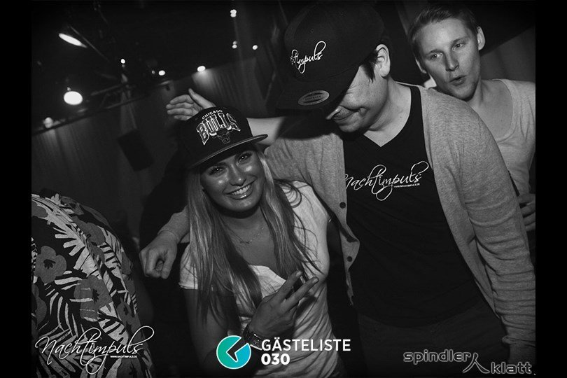 https://www.gaesteliste030.de/Partyfoto #6 Spindler & Klatt Berlin vom 10.05.2014