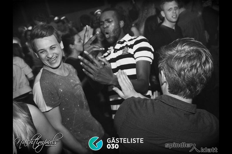 https://www.gaesteliste030.de/Partyfoto #5 Spindler & Klatt Berlin vom 10.05.2014