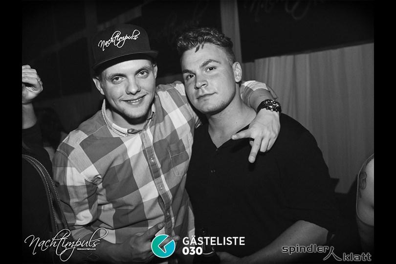 https://www.gaesteliste030.de/Partyfoto #57 Spindler & Klatt Berlin vom 10.05.2014