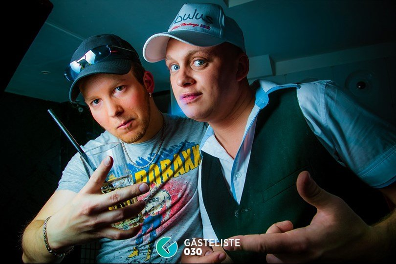 https://www.gaesteliste030.de/Partyfoto #38 QBerlin Berlin vom 23.05.2014