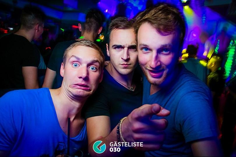 https://www.gaesteliste030.de/Partyfoto #33 QBerlin Berlin vom 23.05.2014