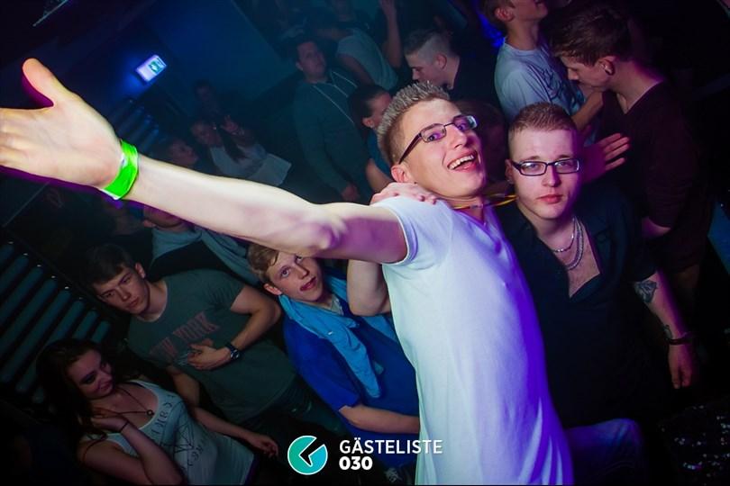 https://www.gaesteliste030.de/Partyfoto #37 QBerlin Berlin vom 23.05.2014