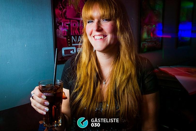 https://www.gaesteliste030.de/Partyfoto #27 QBerlin Berlin vom 23.05.2014