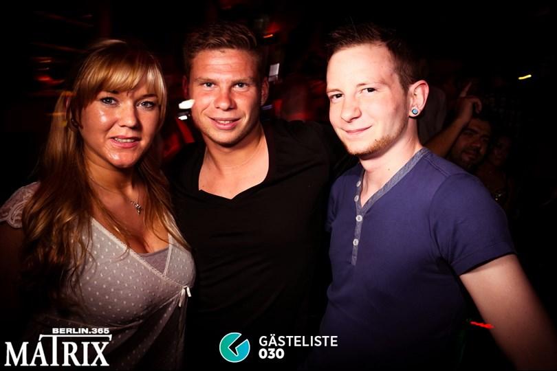 https://www.gaesteliste030.de/Partyfoto #29 Matrix Berlin vom 21.05.2014
