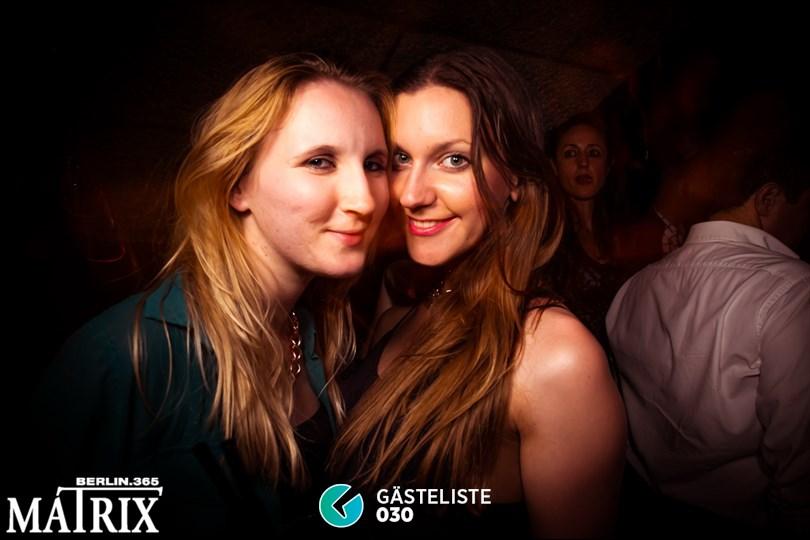 https://www.gaesteliste030.de/Partyfoto #11 Matrix Berlin vom 21.05.2014