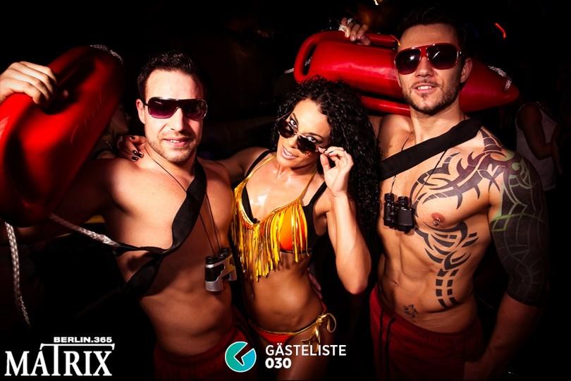 https://www.gaesteliste030.de/Partyfoto #30 Matrix Berlin vom 21.05.2014