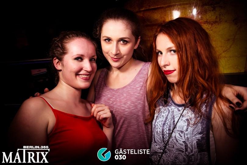 https://www.gaesteliste030.de/Partyfoto #89 Matrix Berlin vom 21.05.2014