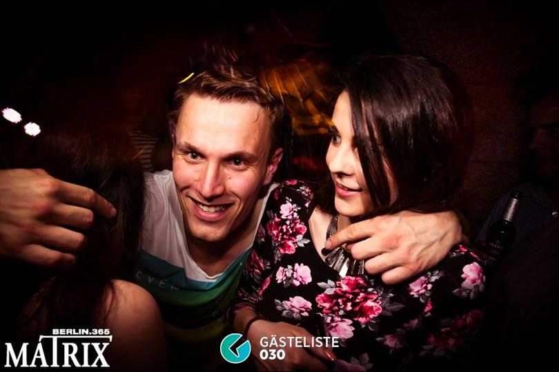 https://www.gaesteliste030.de/Partyfoto #51 Matrix Berlin vom 21.05.2014