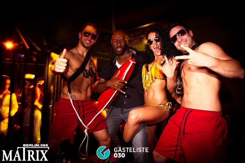 https://www.gaesteliste030.de/Partyfoto #85 Matrix Berlin vom 21.05.2014