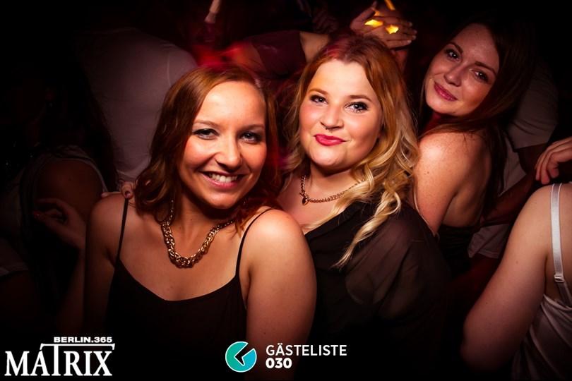 https://www.gaesteliste030.de/Partyfoto #67 Matrix Berlin vom 21.05.2014