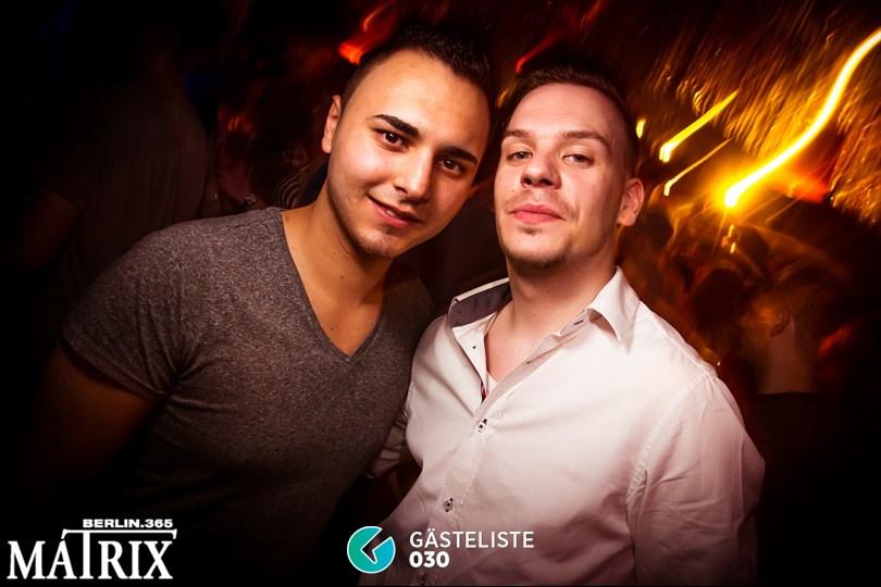 https://www.gaesteliste030.de/Partyfoto #93 Matrix Berlin vom 21.05.2014