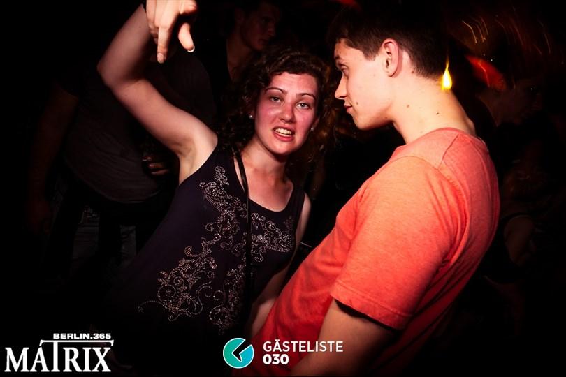 https://www.gaesteliste030.de/Partyfoto #75 Matrix Berlin vom 21.05.2014