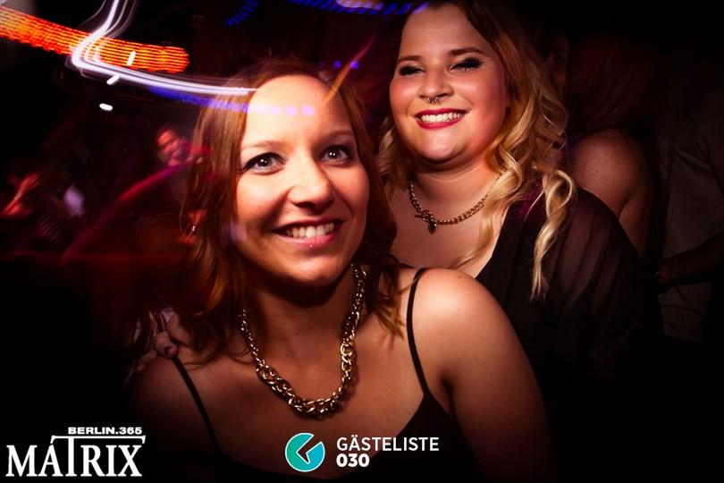 https://www.gaesteliste030.de/Partyfoto #110 Matrix Berlin vom 21.05.2014