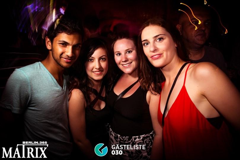 https://www.gaesteliste030.de/Partyfoto #9 Matrix Berlin vom 21.05.2014
