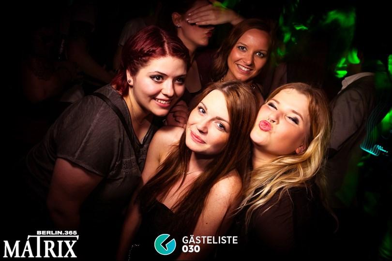 https://www.gaesteliste030.de/Partyfoto #58 Matrix Berlin vom 21.05.2014