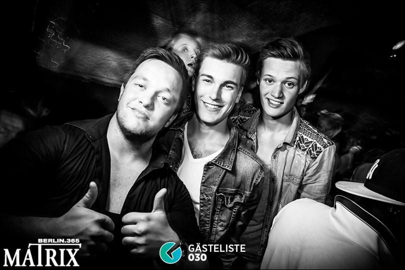 https://www.gaesteliste030.de/Partyfoto #118 Matrix Berlin vom 21.05.2014